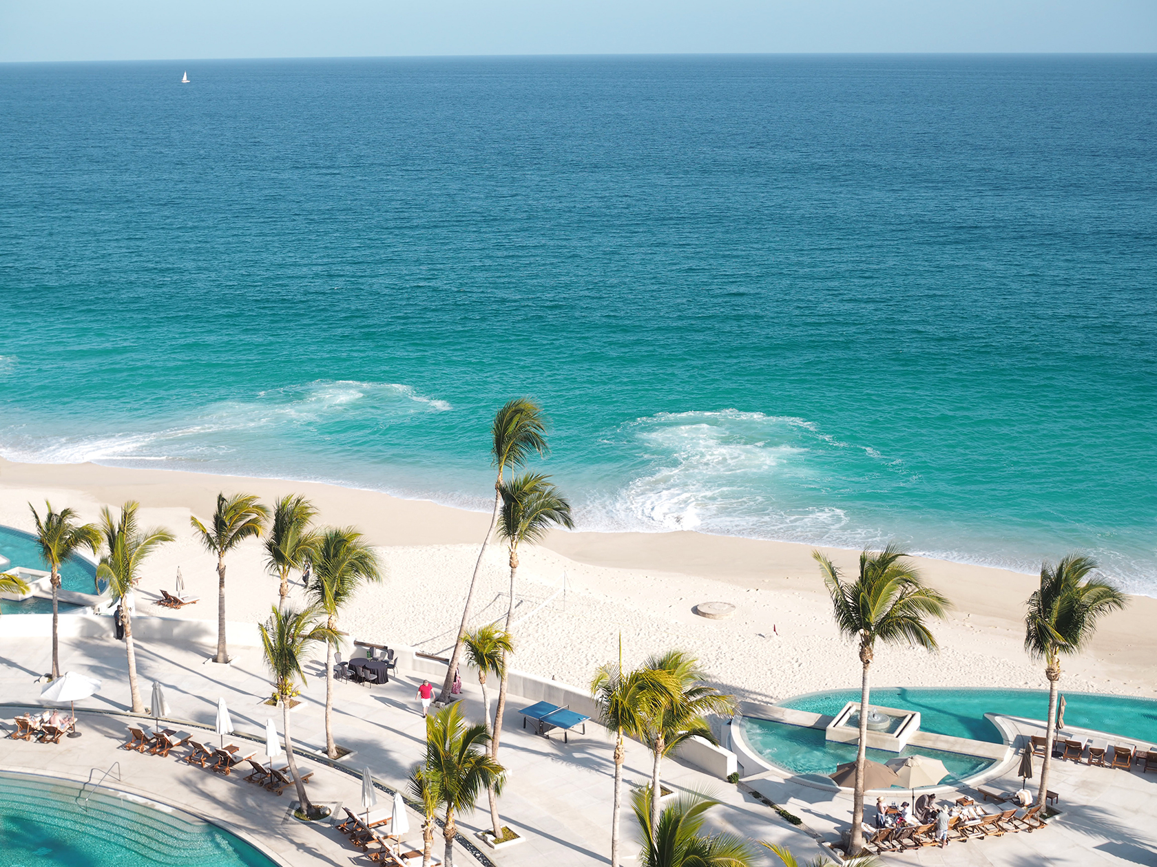 Sydne Style reviews the best adult only all inclusive resort in Cabo Mexico