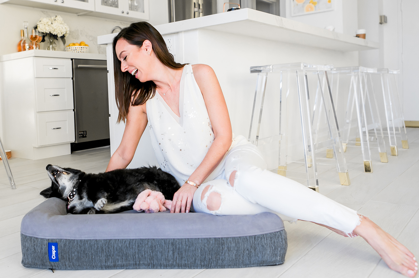 Sydne style reviews casper dog bed for best pet friendly beds