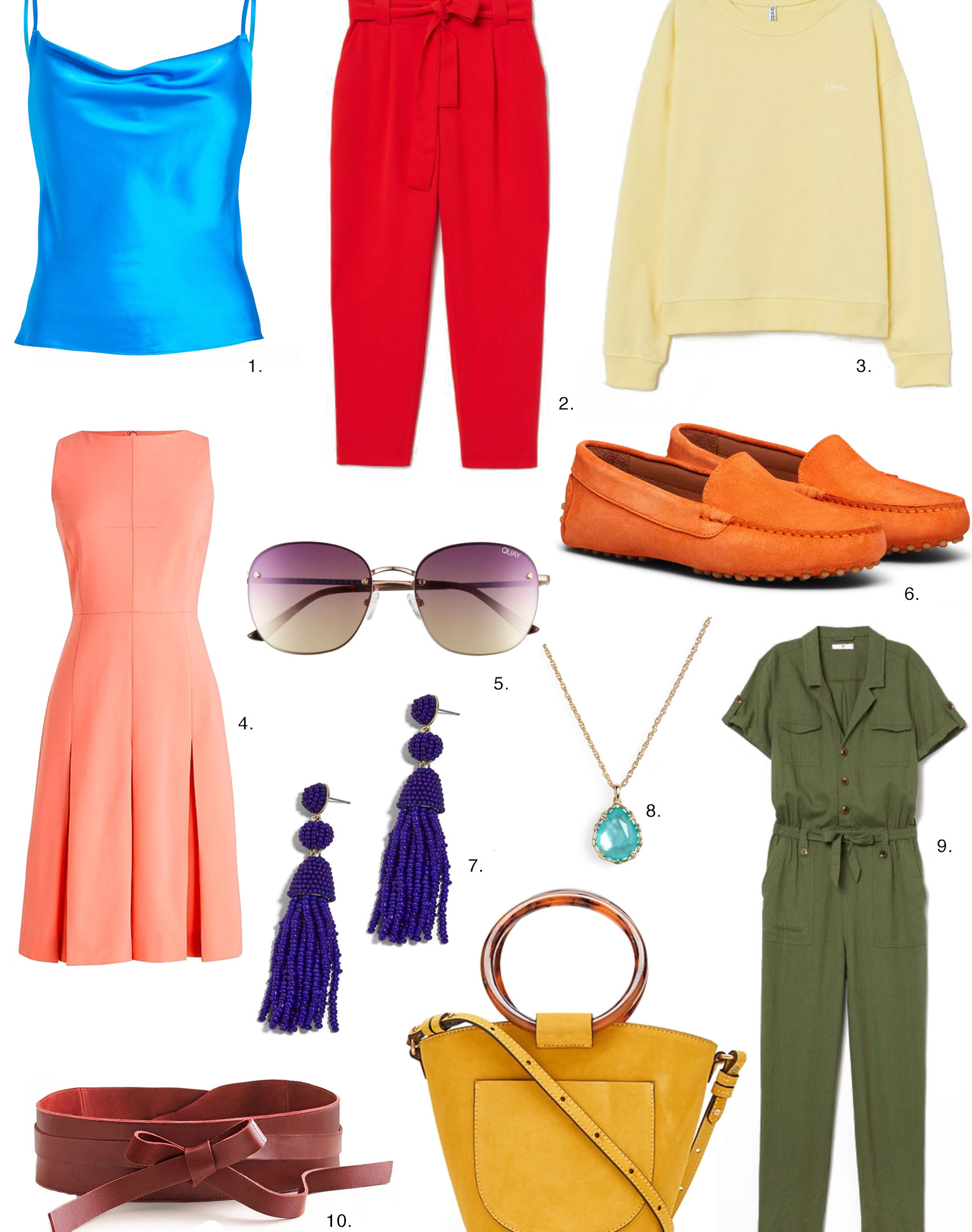 Sydne-Style-rounds-up-the-top-color-trends-for-spring-2020-with-pantone-color-report