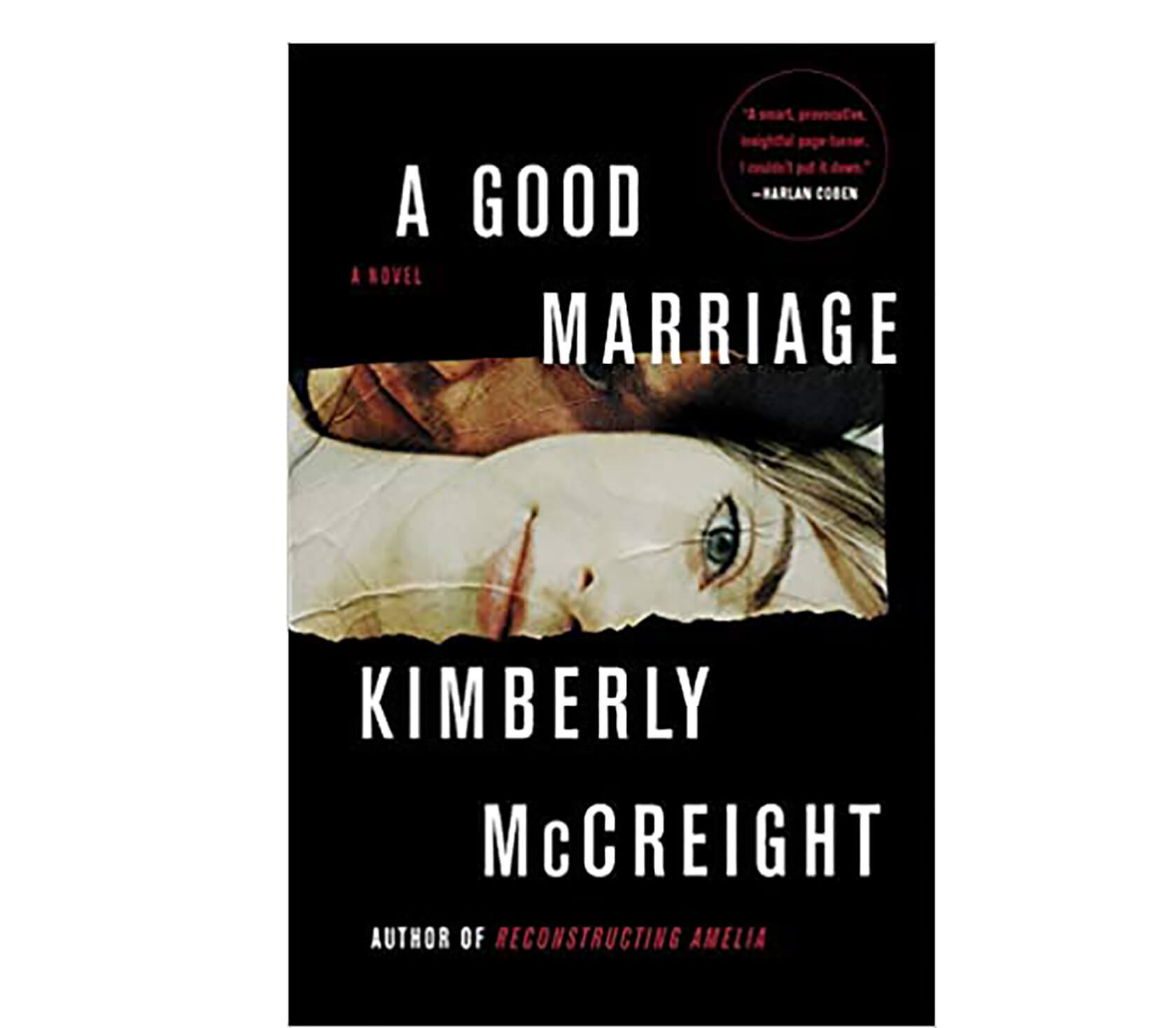 Sydne Style reviews a good marriage for best suspense reads